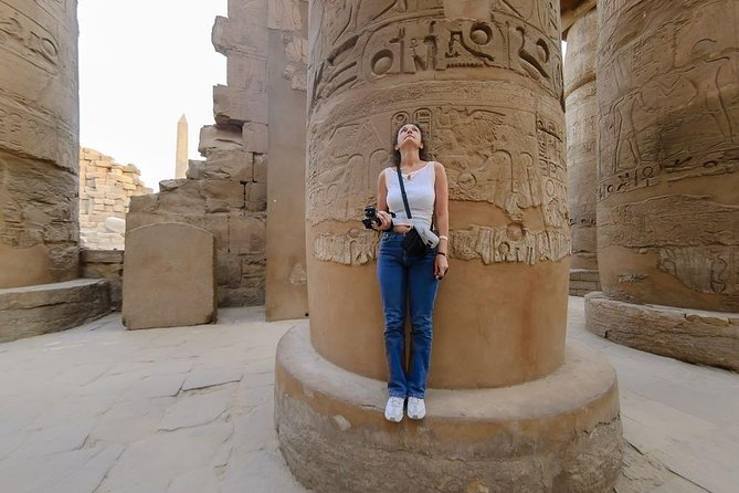 Luxor Trip from Hurghada