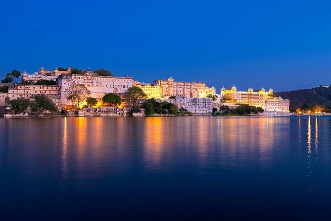 Udaipur Day Trip and Excursion