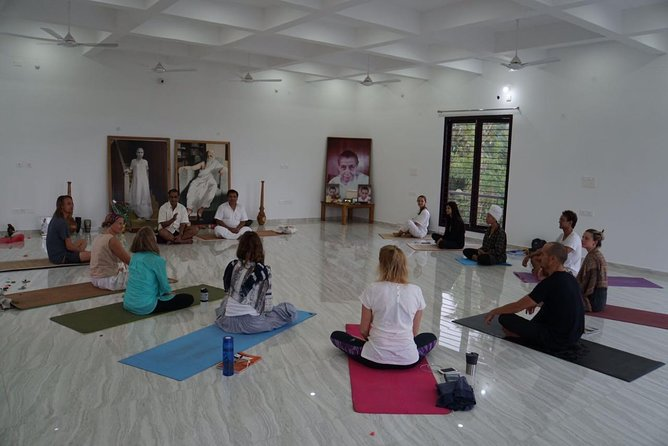 Grand Master of Meditation Course photo 10
