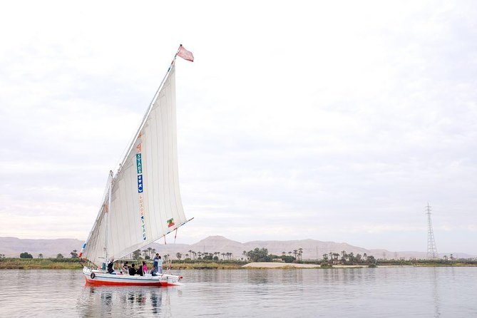 Felucca Ride in Luxor photo 7