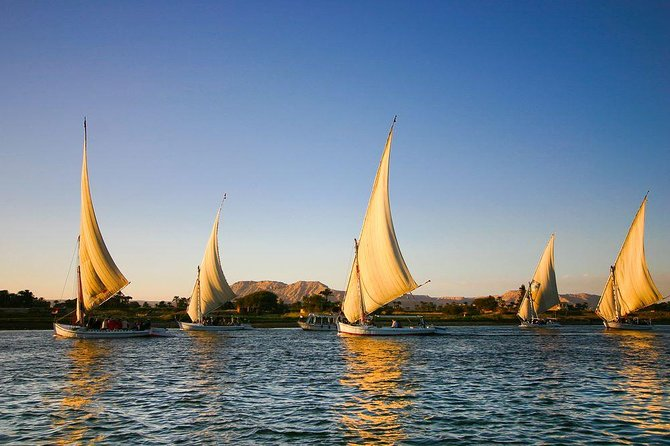 Felucca Ride in Luxor photo 14