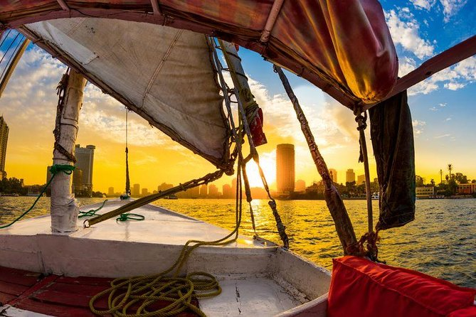 Felucca Ride in Luxor photo 18