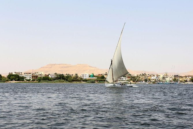 Felucca Ride in Luxor photo 8