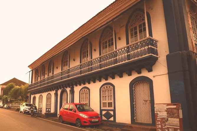 Making of Margao, Goa - A Guided Tour