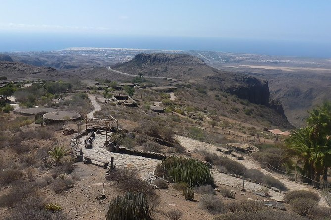 Skip the Line: Ticket to Theme Park Mundo Aborigen in Fataga, Gran Canaria photo 7