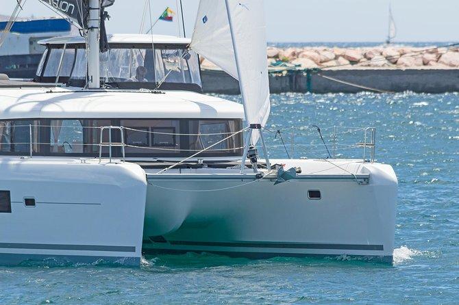 Western Cyclades & Santorini Sailing Week