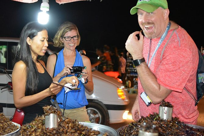 Food Tour By Jeep