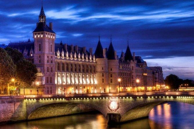 Dark Paris Myths & Legends Private Walking Tour