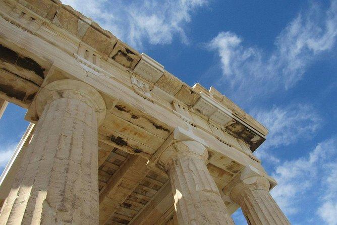 Athens City Tour Half Day