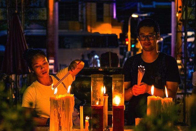Magical Bangkok at Night - Taste the Adventure