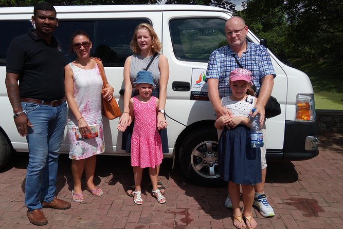 Colombo Airport (CMB) to Yala City Private Transfer