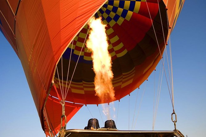 Hot Air Balloon photo 33