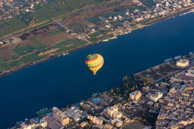 Hot Air Balloon photo 25