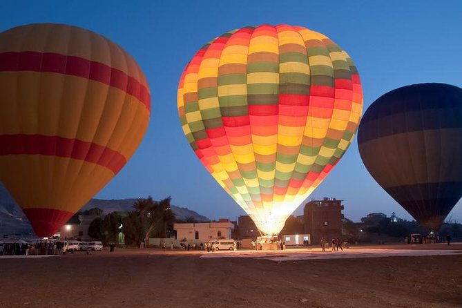 Hot Air Balloon photo 9