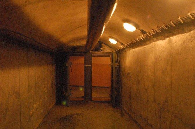 Prague Communism and Nuclear Bunker Tour