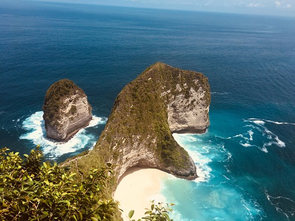 Nusa Penida island Beaches Tour