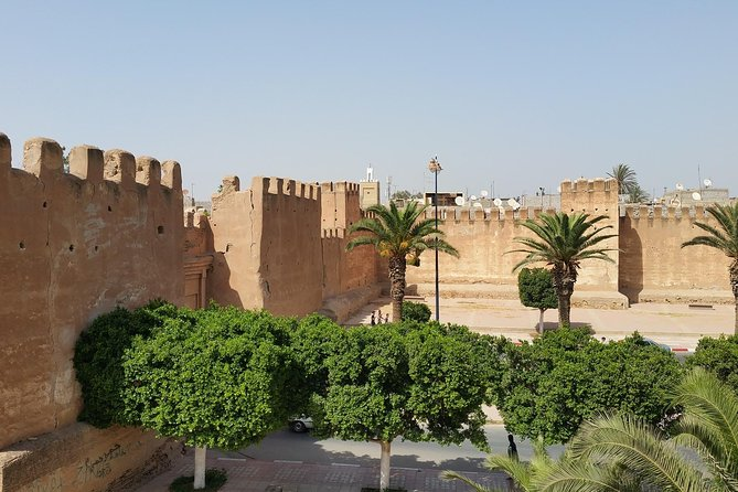 Tiout Taroudant Day Trip From Agadir