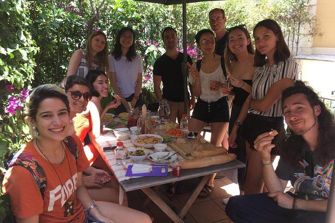 Workshop Spanish gastronomy