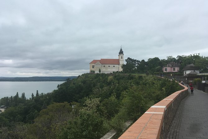 Countryside: Lake Balaton and Herend (Full-Day Private Tour)