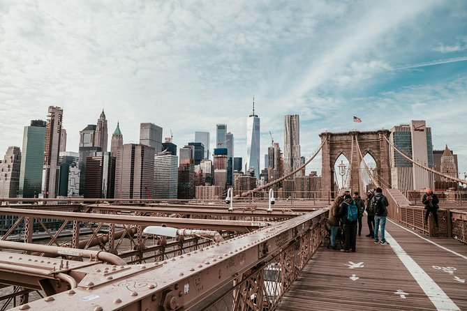 Private Tour of Brooklyn (Halv dag)