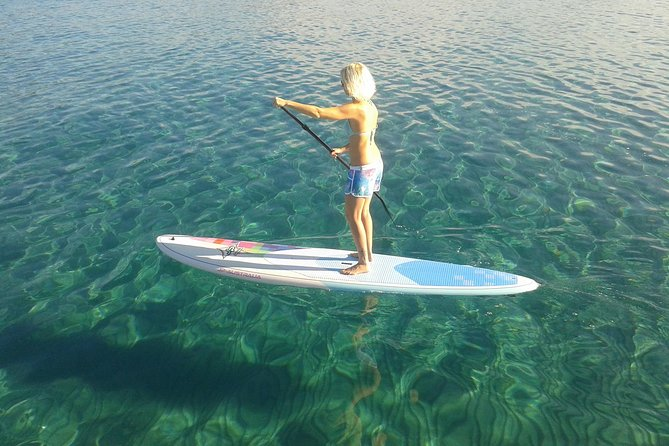 SUP PRIVATE Beginners Lesson