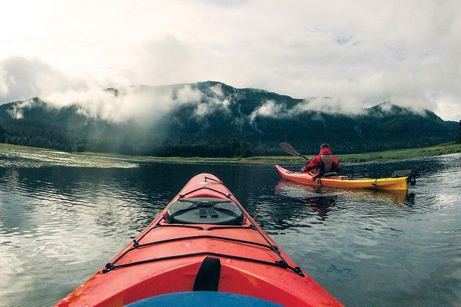 Sitka Boat and Sea Kayaking Adventure photo 3