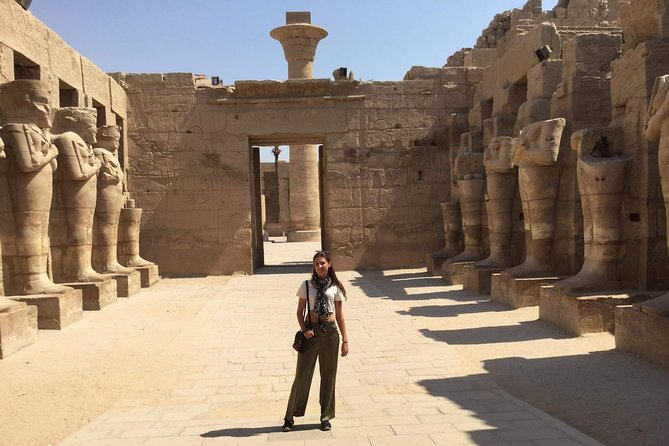 Luxor Trip Private from Hurghada, Elite Trip photo 3