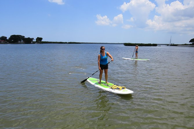 Stand Up Paddleboarder
