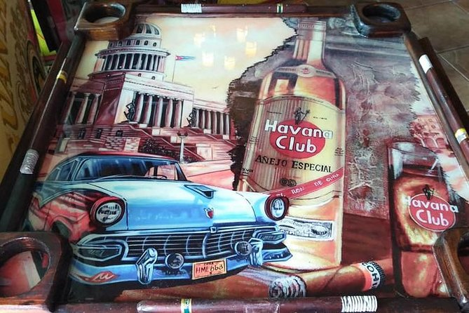 ¨Little Havana Nights¨ Tour with Free Cuban Dinner & Drinks @ the Hottest Spots