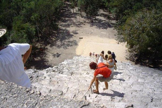 Tulum - Coba Shore Excursion