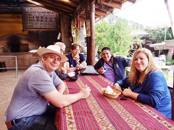 Saver Tour Sacred Valley Of The Incas