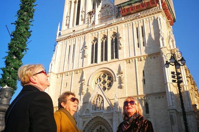 Zagreb exclusive private tour with Art Historian