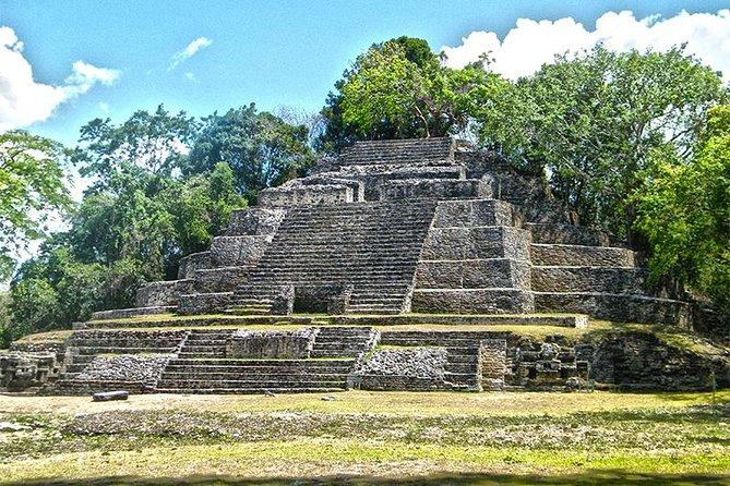 Lamanai Maya Ruin & Scenic Boat Ride From Belize City