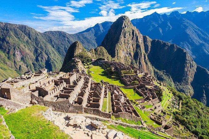 Machu Picchu Y Valle Sagrado 2 Días 1 Noche Desde Cusco