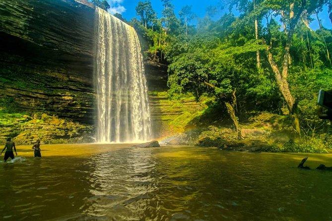 Boti Falls - Day Trip