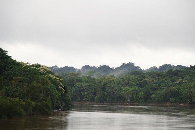 Green Routes Tambopata