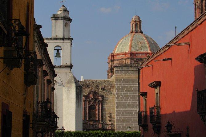 San Miguel de Allende Driving Tour