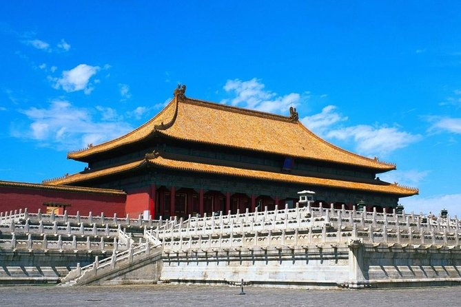 All Inclusive Premier Beijing Essence Two Days Tour