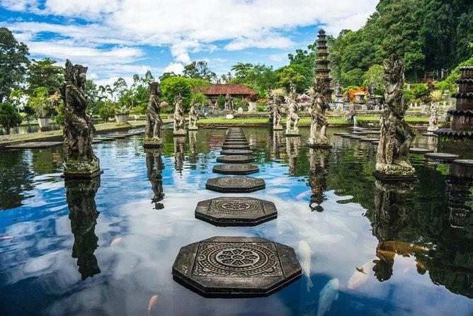 East Bali full day tour ( Karangasem)