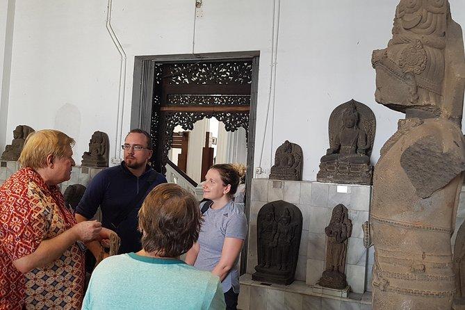 Jakarta History Tour