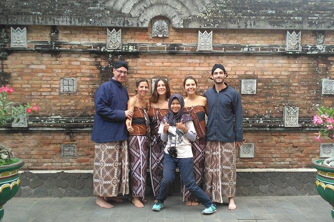 Kotagede Yogyakarta Heritage Walk Tour