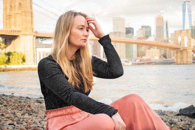 Brooklyn Bridge photo session