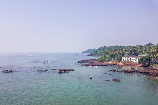 Sightseeing Tour of South Goa - A Private Car Guided Tour