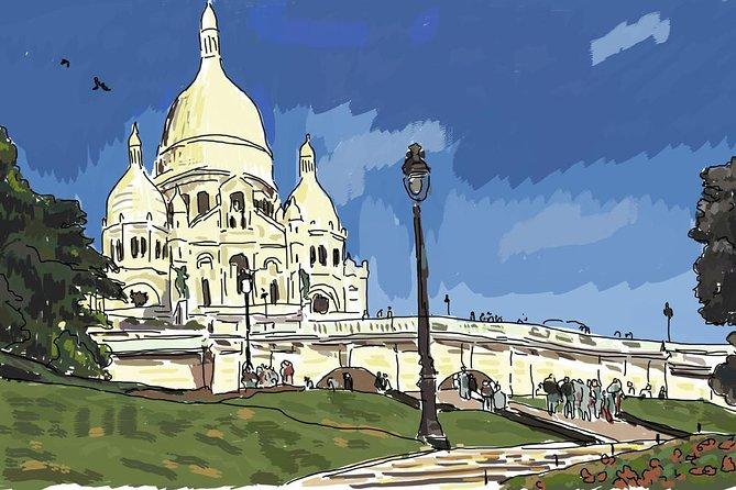 Special Montmartre