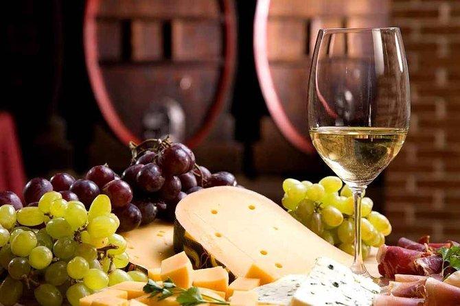 Wine Roads Montenegro