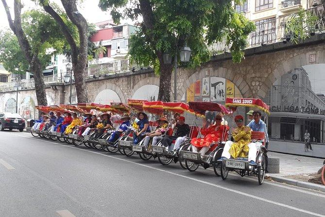 Hanoi Culture trip