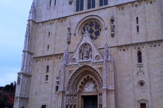 Zagreb by locals - 3-hour walking tour
