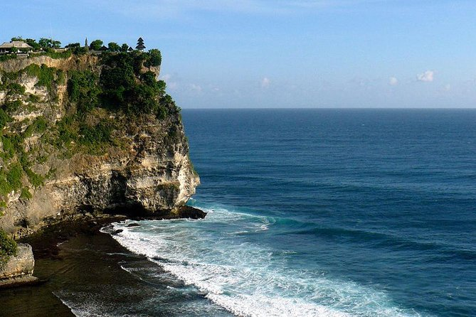 Unforgettable 5 Days Bali - Nusa Penida Tour