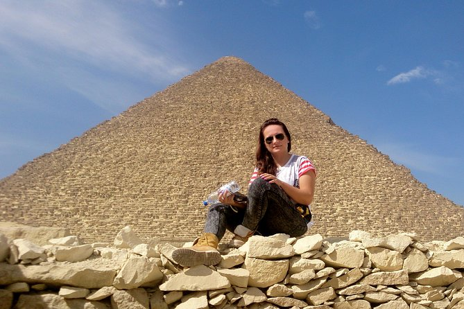 5-Day Tour around Cairo, Luxor, Alexandria and Suez Canal from Cairo