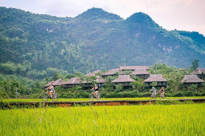 Mai Chau Valley 1 day tour
